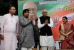 Is CONGRESS strong because BJP is weak?